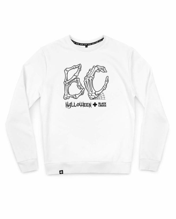print Halloween x BC