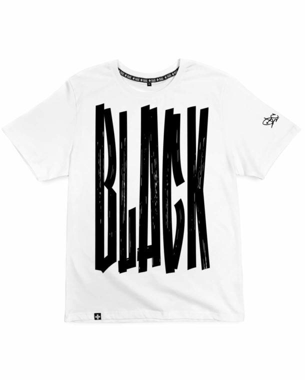 print White&Black