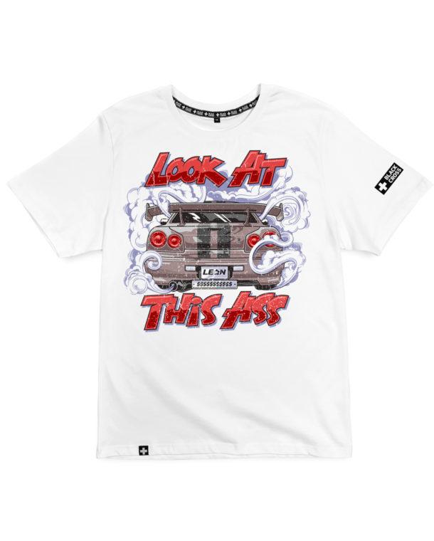 print Leon car