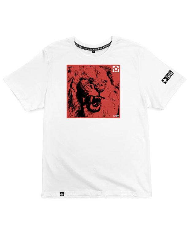 print лев red