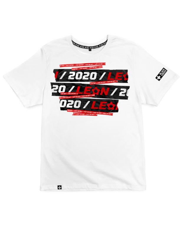 print LEON/2020/BLACK