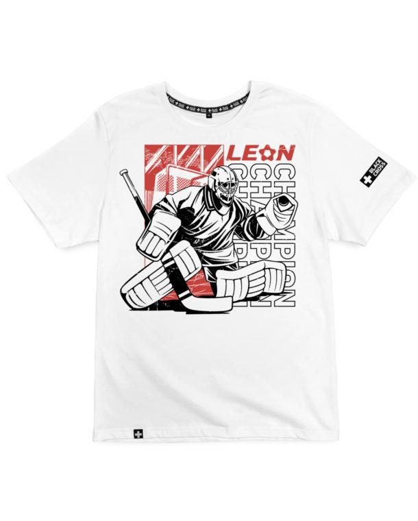 print LEON champ Hockey