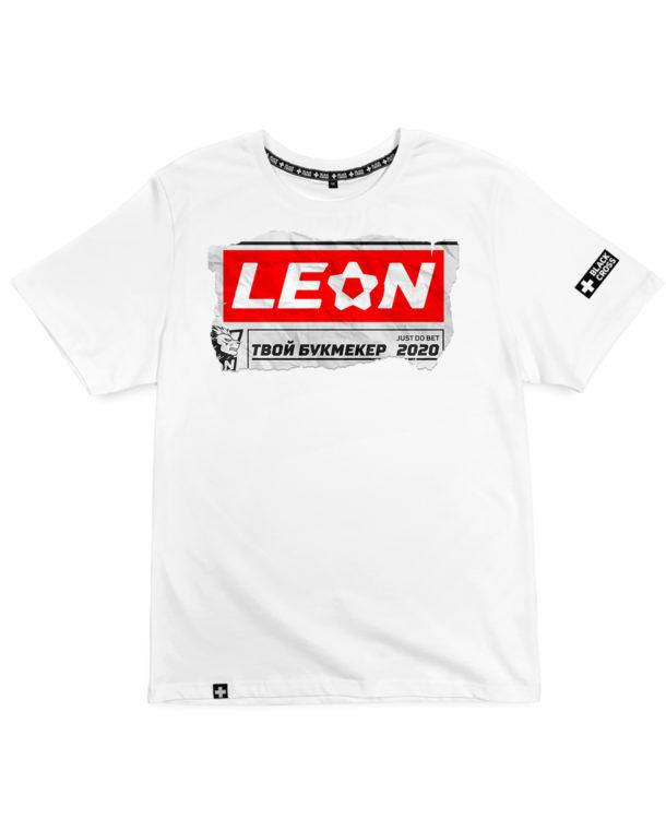 print Leon твой букмекер 2020