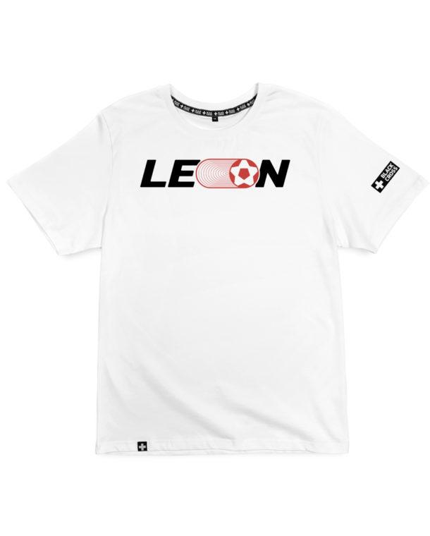 print Leon switch on