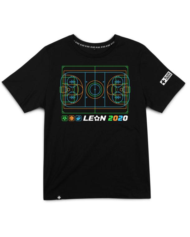 print Leon field