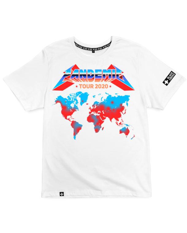print Pandemic tour 2020